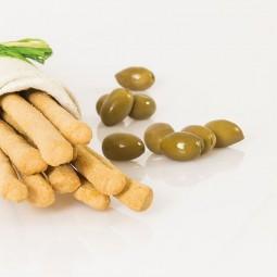 Gli Acquolìni alle olive 300g