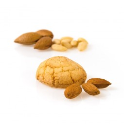 Soft Almond Amaretti 200g